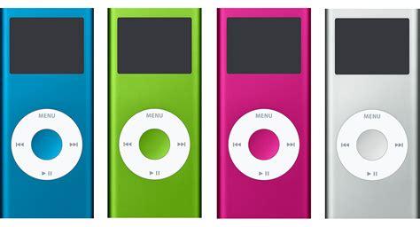 The Ipod Nano Had A Amazing History The Verge
