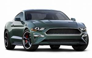 2021 Ford Mustang Bullitt Reviews and Rating | 2020 Ford
