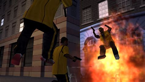 All Gangs Of London Screenshots For Psp