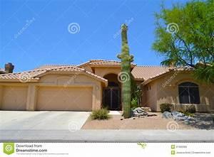 Style De Maison : maison espagnole du sud ouest toute neuve de r ve de l ~ Dallasstarsshop.com Idées de Décoration