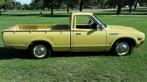 1976 Datsun Truck by Another 620 1976 Datsun