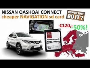 Nissan Navi Update : nissan qashqai cheap navigation update sd cards youtube ~ Jslefanu.com Haus und Dekorationen