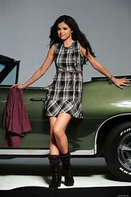 Selena Gomez Dream Out Loud Fall 2012