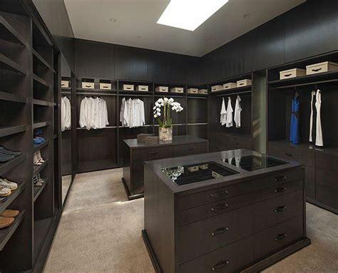 Das Ankleidezimmer Moderne Wohnideenankleidezimmer In Schwarz by Ankleidezimmer M 246 Bel Das Streben Nach Vollkommenheit
