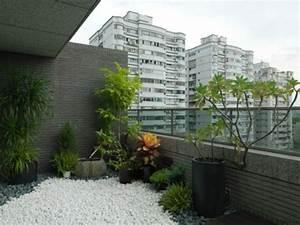 quelques idees interessantes pour creer un beau jardin balcon With katzennetz balkon mit apartments salalah gardens residences