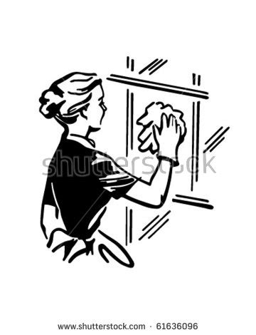 50s Housewife Stock Images, Royalty-Free Images & Vectors