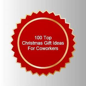 Best 100 Christmas Gift Ideas For Coworkers