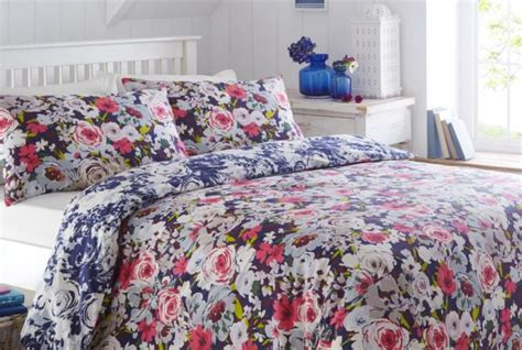 Jeff Banks Ports Of Call Limited Collection Bedlinen