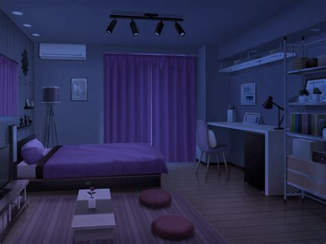 Kazami & jun adopt the mantle of firefighter, an archetype rarely seen in female anime characters. Kaoru's Room (Night)   Backgrounds list   Gallery   Girls ...