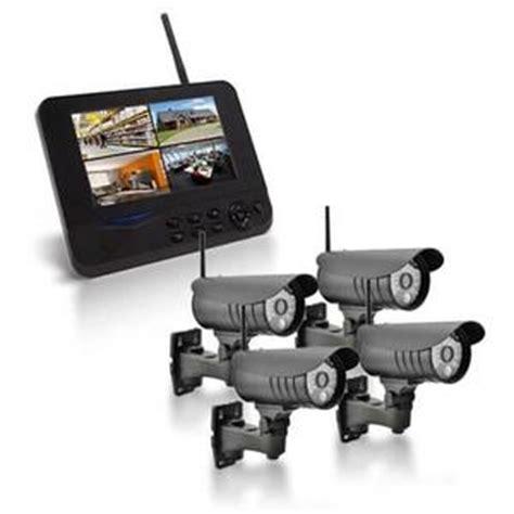 cameras de surveillance exterieur sans fil de surveillance sans fil exterieur avec ecran achat vente de surveillance sans
