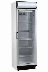 Kühlschrank Mit Internet : esta k hlschrank mit glastuer und leuchtaufsatz l 372 gl ~ Kayakingforconservation.com Haus und Dekorationen