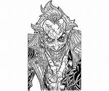 Joker Coloring Pages Free Printable Batman And