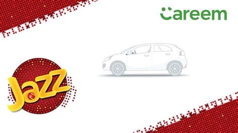 Jazz & Careem Partner For Sim Card Delivery