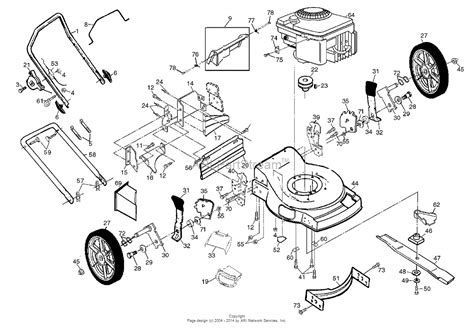 Ayp Electrolux Prychb Parts Diagram For Frame