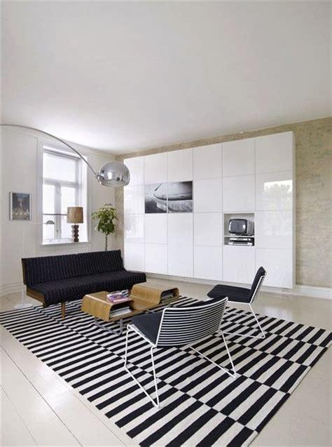 Ikea Besta Arbeitszimmer by Ikea Besta Einrichtung Wohnzimmer Wohnung
