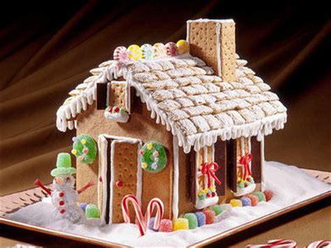gingerbread house mrfoodcom