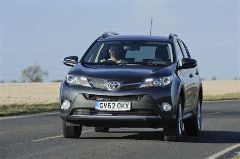 Rav 4 Length by Toyota Rav4 Review Autocar