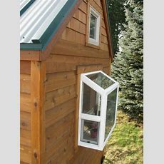 Tiny Houses On Wheels By Seattle Tiny Homes Hütten
