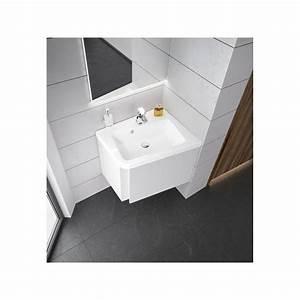 Lavabo D Angle Salle De Bain : lavabo d 39 angle blanc gain de place 10 ~ Nature-et-papiers.com Idées de Décoration