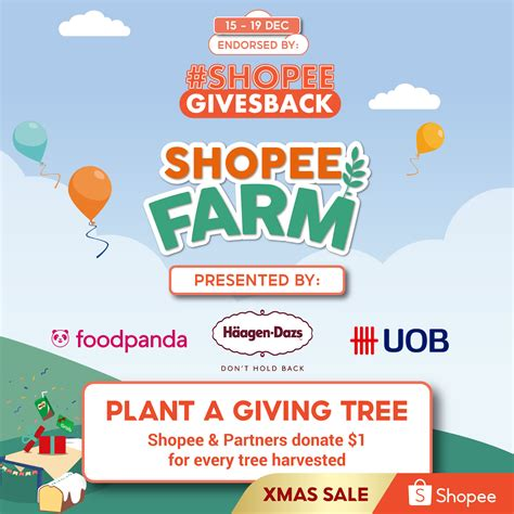 Shopee Makes It Fun For You To Give Back   Live News