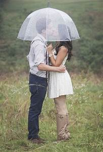 A Kiss In The Rain Pictures, Photos, and Images for ...