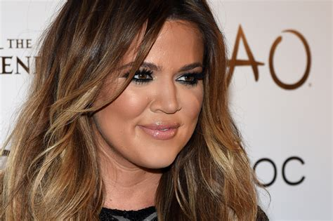 Khloe Kardashian's Nose Ring Takes Trendy Face Jewelry To ...