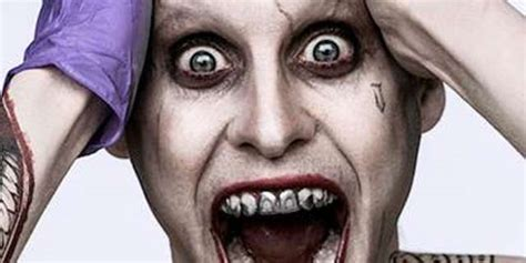 Jared Leto's Joker Gets A Second Look