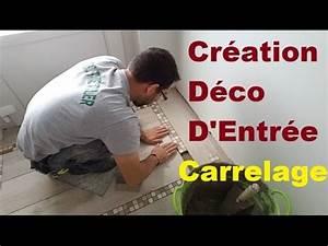 Eric Le Carreleur : eric le carreleur cr ation d co carrelage mosa que ~ Premium-room.com Idées de Décoration