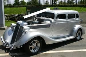 1935 Studebaker Cars