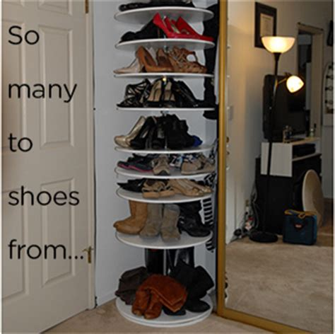 image gallery shoe carousel