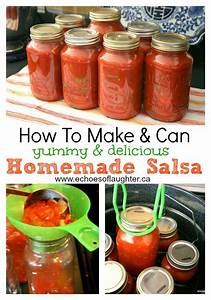 Homemade Sweet & Crunchy Pickles & 4 Other Canning Recipes