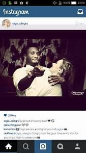 Cute Funny Couple Instagram Captions ~ The Hun for