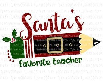 Teacher Christmas Ornament Svg  – 345+ SVG PNG EPS DXF File