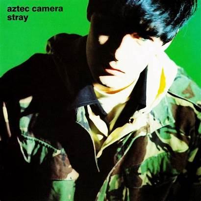 Aztec Camera Stray Fanart Album Britain Morning