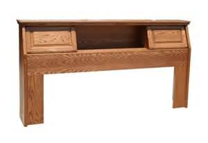 king size bookcase headboard od o t462 ek traditional oak angled sliding doors bookcase