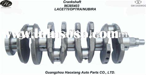 Daewoo Auto Engine, Daewoo Auto Engine Manufacturers In