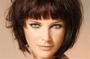 HD wallpapers mid neck length hairstyles 2013