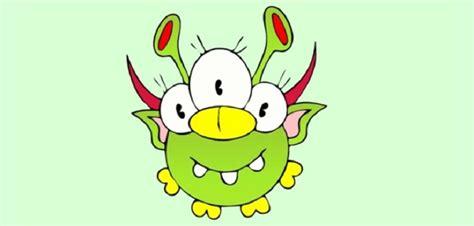 jeux de cuisine pour les enfants coloriages de monstres