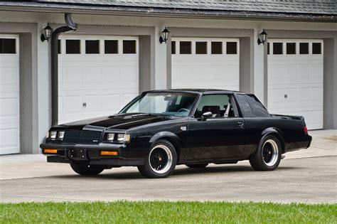 Buick Grand National by Buick Grand National Turbo Test Drive Drive