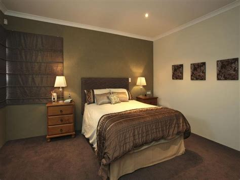 bedroom design ideas with brown carpet house decor picture
