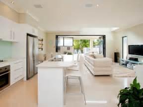 living kitchen ideas modern kitchen living kitchen design using stainless steel kitchen photo 1534759