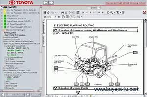 Toyota Dyna 100  150  07  2001