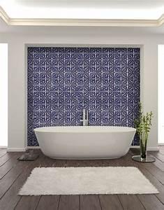 1000 idees sur le theme salle de bains marocaines sur With carrelage adhesif salle de bain avec chambre adulte led