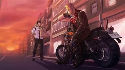 Tekken Wallpapers 4k Games Desktop Artist Background