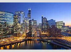 Downtown Chicago employment hits a record high Greg Hinz