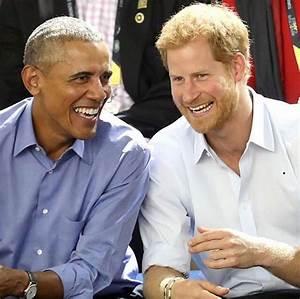 Depois de Meghan, este é o encontro do príncipe Harry que ...