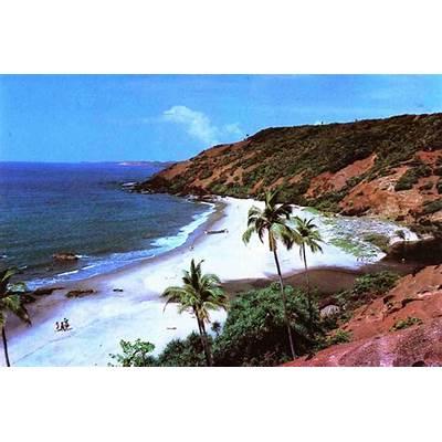 Best Holiday Destinations: Goa – A Gem Of Indian Tourism