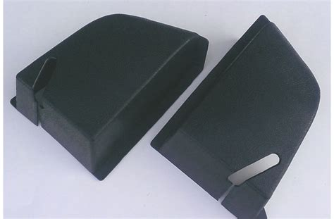 Volvo 240 Seat Covers by 1210580 1210581 Volvo 240 244 Rear Seat Belt Cover Set