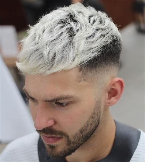 20 Stylish Mens Hipster Haircuts In 2019 Hair Men