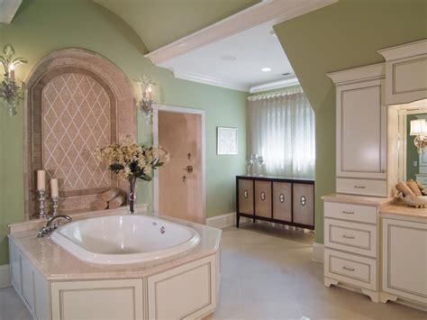 improve master bathroom designs